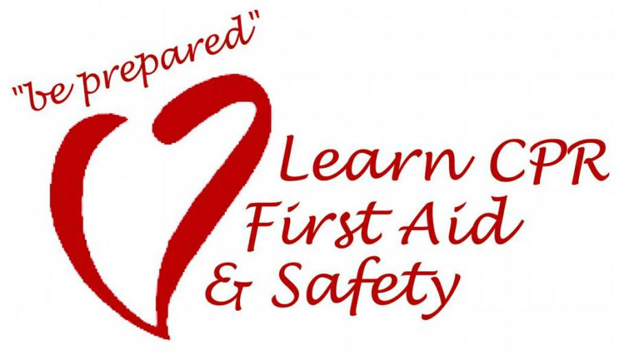 United States Fire Department Reserve Corps American Red Cross Courses